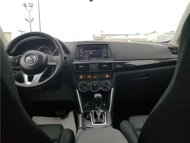 2014 Mazda CX-5 GS (Stk: M18358A) in Saskatoon - Image 19 of 27