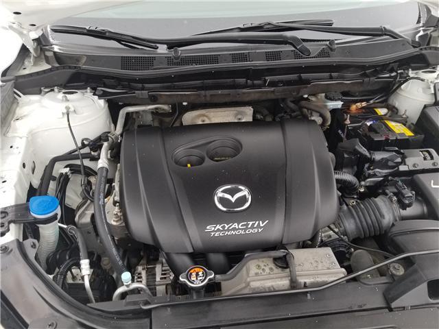 2014 Mazda CX-5 GS (Stk: M18358A) in Saskatoon - Image 9 of 27