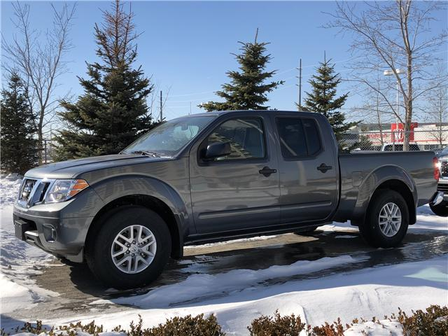 2019 Nissan Frontier SV (Stk: 90067) in Unionville - Image 1 of 1