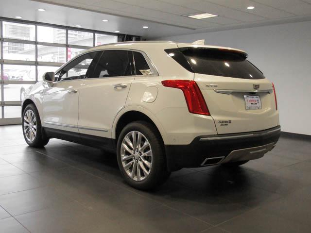 2019 Cadillac XT5 Platinum (Stk: C9-05580) in Burnaby - Image 6 of 24