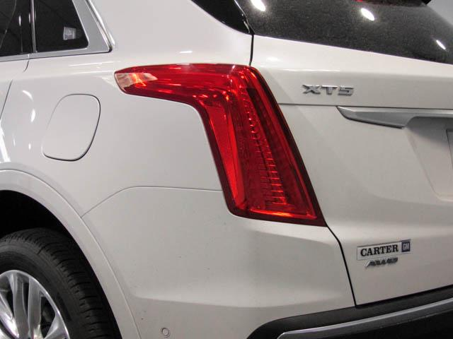 2019 Cadillac XT5 Platinum (Stk: C9-05580) in Burnaby - Image 12 of 24