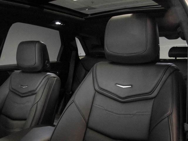 2019 Cadillac XT5 Platinum (Stk: C9-05580) in Burnaby - Image 18 of 24