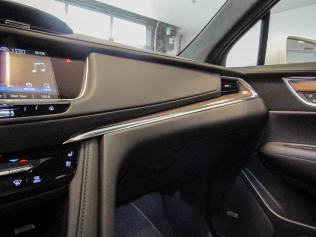 2019 Cadillac XT5 Platinum (Stk: C9-05580) in Burnaby - Image 22 of 24