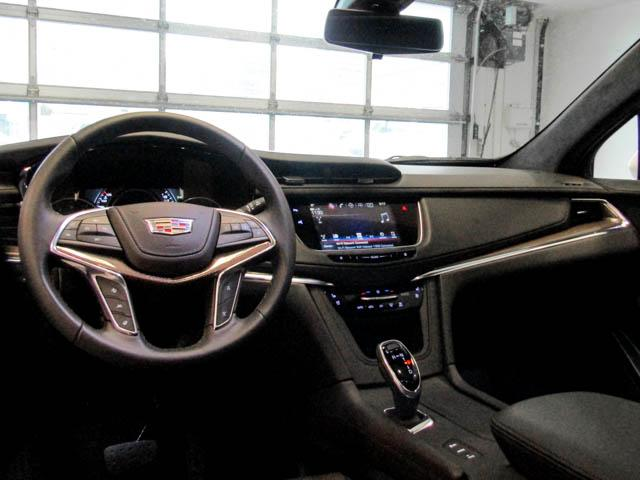2019 Cadillac XT5 Platinum (Stk: C9-05580) in Burnaby - Image 17 of 24