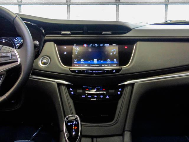 2019 Cadillac XT5 Platinum (Stk: C9-05580) in Burnaby - Image 19 of 24