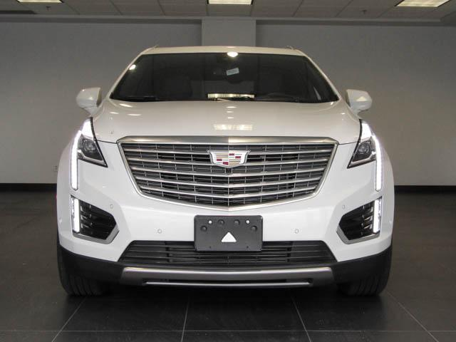 2019 Cadillac XT5 Platinum (Stk: C9-05580) in Burnaby - Image 9 of 24