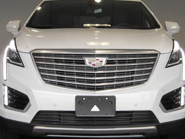 2019 Cadillac XT5 Platinum (Stk: C9-05580) in Burnaby - Image 10 of 24