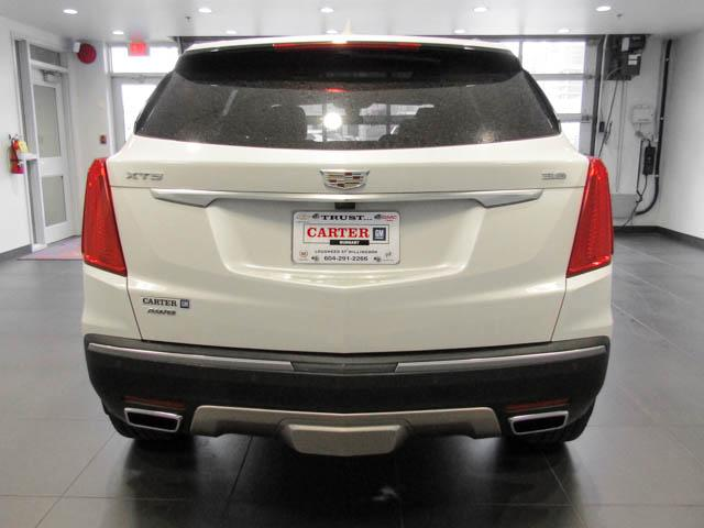 2019 Cadillac XT5 Platinum (Stk: C9-05580) in Burnaby - Image 5 of 24