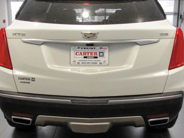 2019 Cadillac XT5 Platinum (Stk: C9-05580) in Burnaby - Image 14 of 24