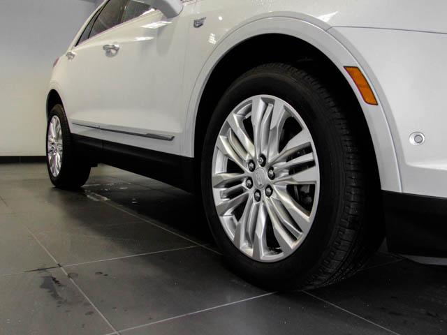 2019 Cadillac XT5 Platinum (Stk: C9-05580) in Burnaby - Image 13 of 24
