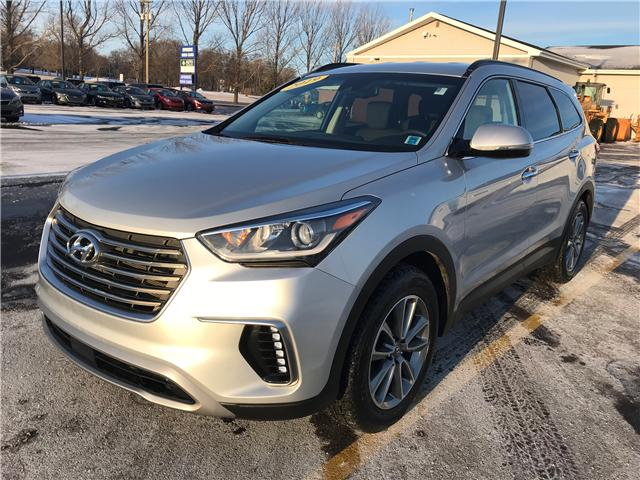 2019 Hyundai Santa Fe XL Preferred (Stk: U3336) in Charlottetown - Image 1 of 25