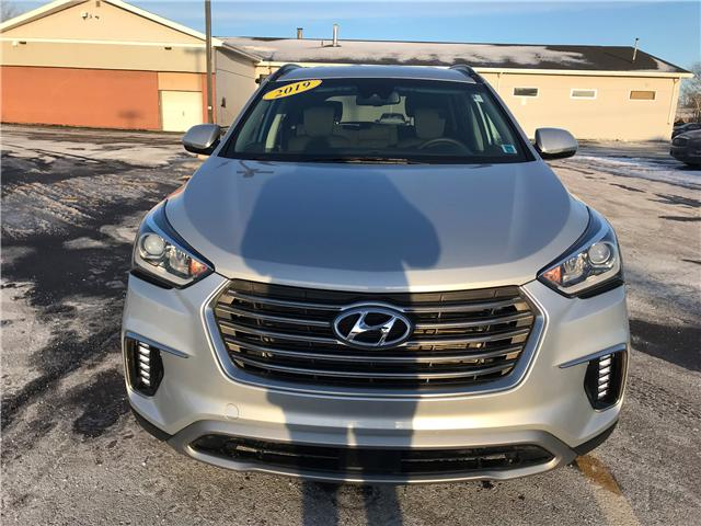 2019 Hyundai Santa Fe XL Preferred (Stk: U3336) in Charlottetown - Image 3 of 25