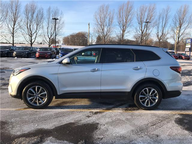 2019 Hyundai Santa Fe XL Preferred (Stk: U3336) in Charlottetown - Image 4 of 25