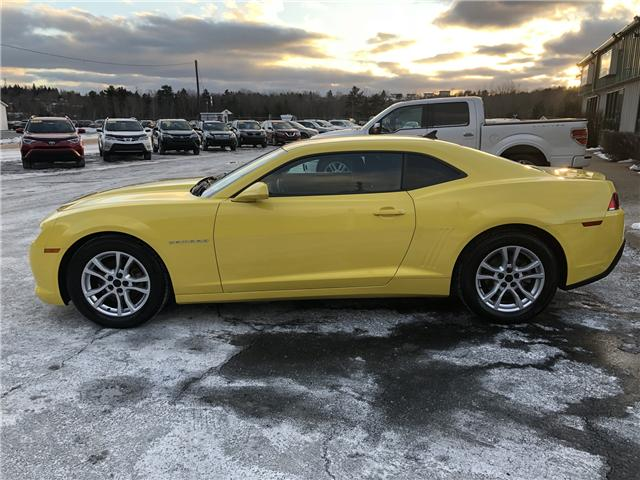 2015 Chevrolet Camaro 1LS (Stk: 10244) in Lower Sackville - Image 2 of 14