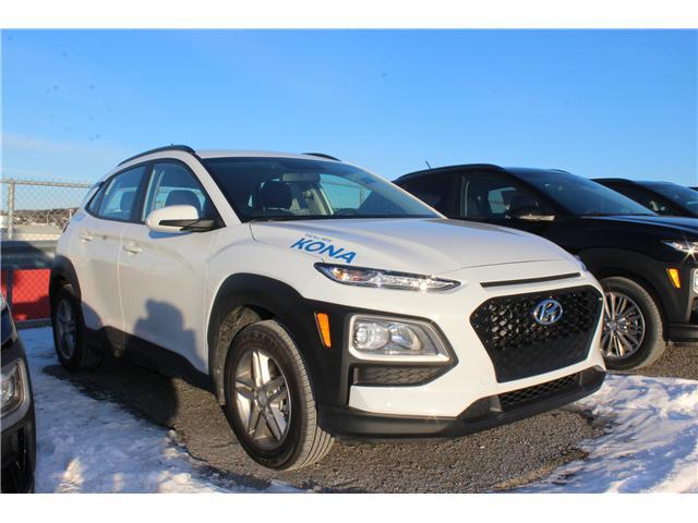 2019 Hyundai KONA 2.0L Essential (Stk: 99410) in Saint John - Image 1 of 3