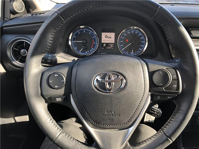 2018 Toyota Corolla LE (Stk: 10254) in Lower Sackville - Image 15 of 23