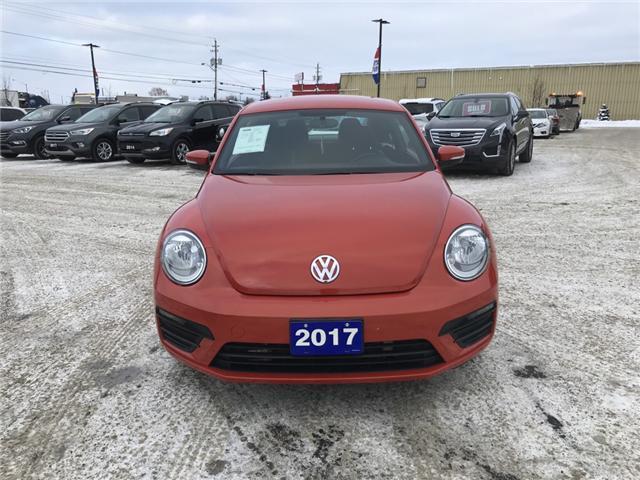 2017 Volkswagen Beetle 1.8 TSI Trendline (Stk: 19030) in Sudbury - Image 2 of 16