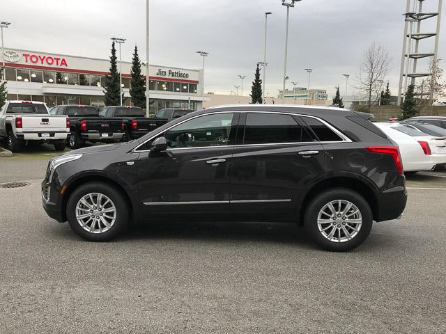 2019 Cadillac XT5 Base (Stk: 9D26490) in North Vancouver - Image 7 of 23