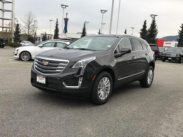 2019 Cadillac XT5 Base (Stk: 9D26490) in North Vancouver - Image 8 of 23