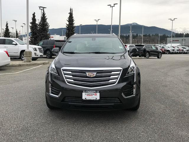 2019 Cadillac XT5 Base (Stk: 9D26490) in North Vancouver - Image 9 of 23