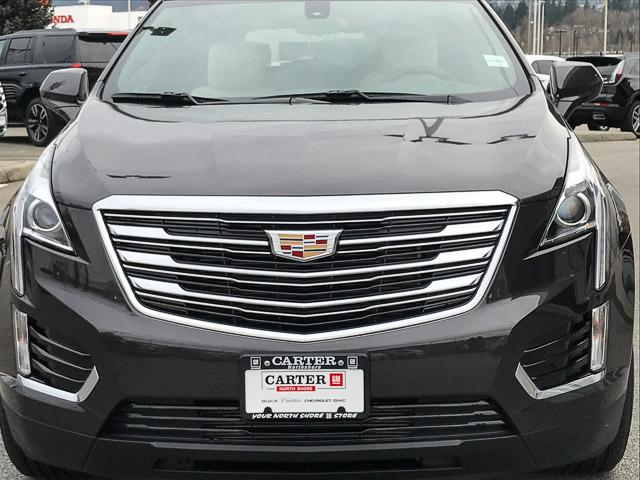 2019 Cadillac XT5 Base (Stk: 9D26490) in North Vancouver - Image 10 of 23