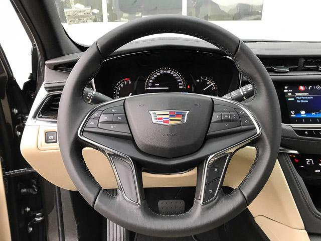 2019 Cadillac XT5 Base (Stk: 9D26490) in North Vancouver - Image 15 of 23