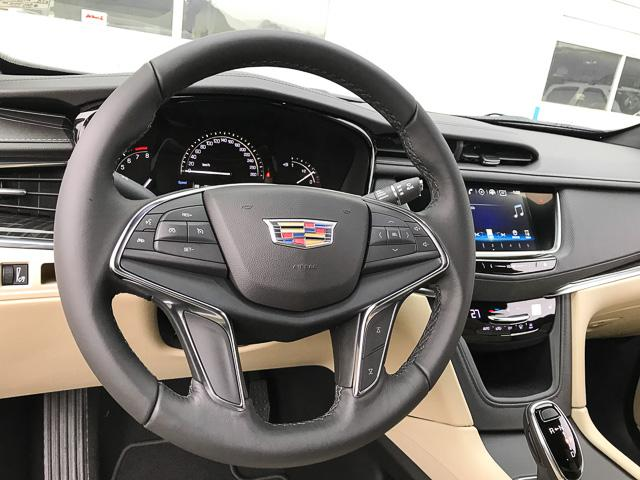 2019 Cadillac XT5 Base (Stk: 9D26490) in North Vancouver - Image 16 of 23