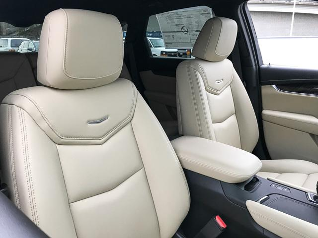 2019 Cadillac XT5 Base (Stk: 9D26490) in North Vancouver - Image 19 of 23