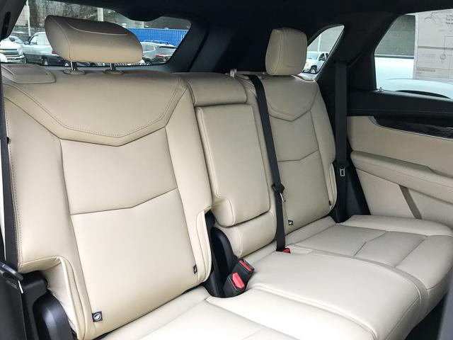 2019 Cadillac XT5 Base (Stk: 9D26490) in North Vancouver - Image 20 of 23
