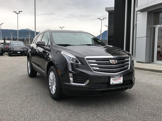 2019 Cadillac XT5 Base (Stk: 9D26490) in North Vancouver - Image 2 of 23