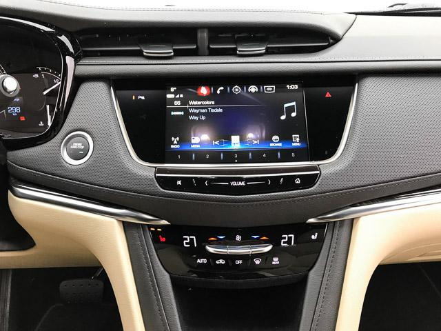 2019 Cadillac XT5 Base (Stk: 9D26490) in North Vancouver - Image 18 of 23