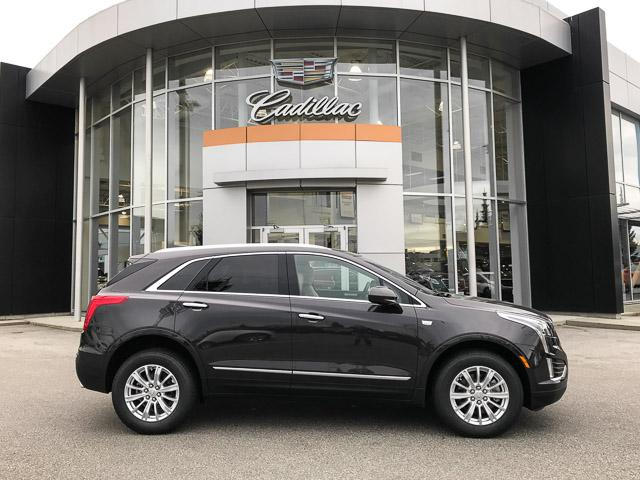 2019 Cadillac XT5 Base (Stk: 9D26490) in North Vancouver - Image 3 of 23