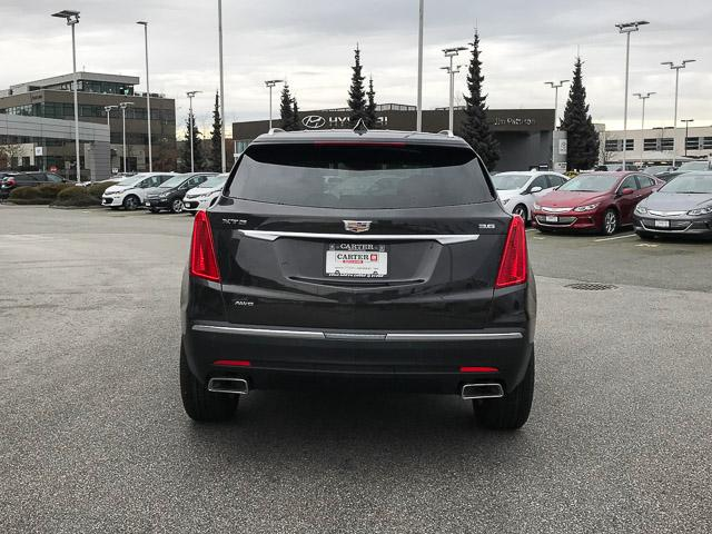 2019 Cadillac XT5 Base (Stk: 9D26490) in North Vancouver - Image 5 of 23