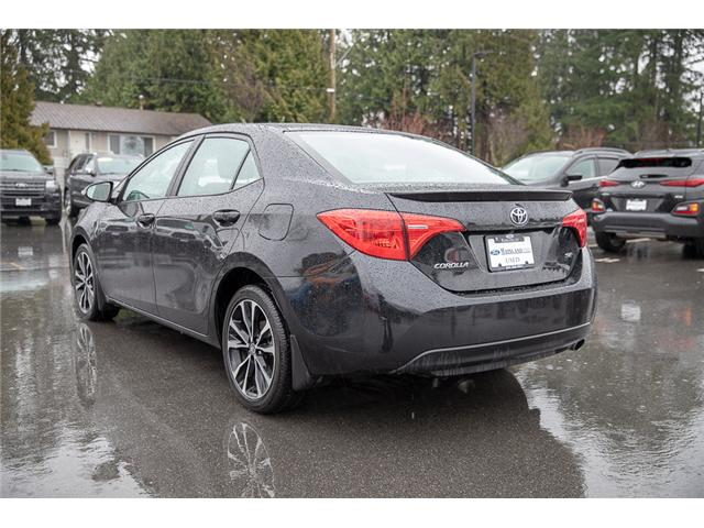 2017 Toyota Corolla SE (Stk: P7997A) in Surrey - Image 5 of 17