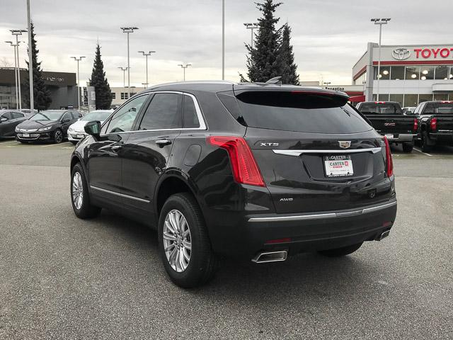 2019 Cadillac XT5 Base (Stk: 9D26490) in North Vancouver - Image 6 of 23