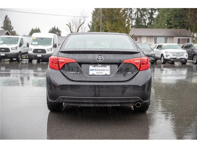 2017 Toyota Corolla SE (Stk: P7997A) in Surrey - Image 6 of 17