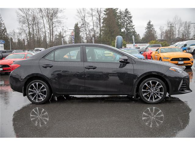 2017 Toyota Corolla SE (Stk: P7997A) in Surrey - Image 8 of 17