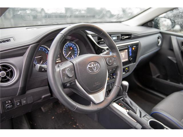 2017 Toyota Corolla SE (Stk: P7997A) in Surrey - Image 16 of 17
