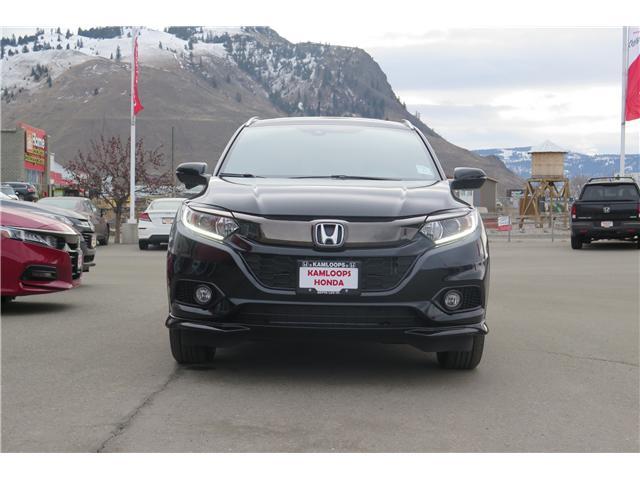 2019 Honda HR-V Sport (Stk: N14348) in Kamloops - Image 2 of 20