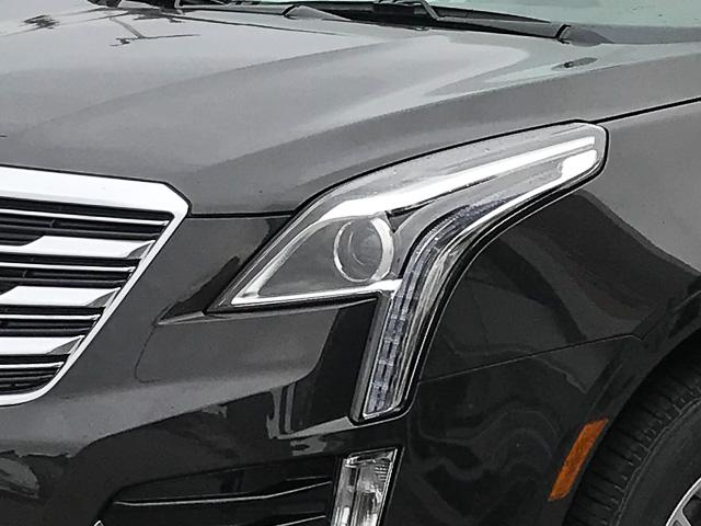2019 Cadillac XT5 Base (Stk: 9D26490) in North Vancouver - Image 11 of 23