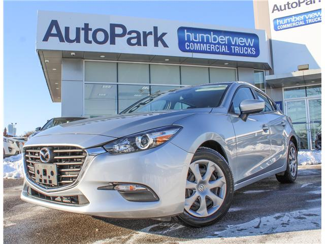 2018 Mazda Mazda3 GX (Stk: 18-172059) in Mississauga - Image 1 of 20
