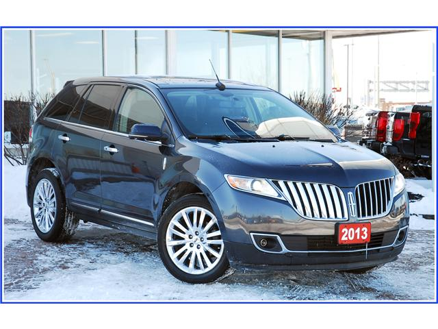 2013 Lincoln MKX Base (Stk: 147000) in Kitchener - Image 2 of 20
