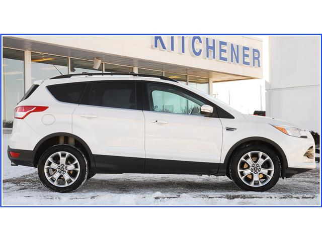2013 Ford Escape SEL (Stk: 147010) in Kitchener - Image 2 of 18