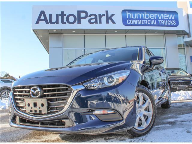 2018 Mazda Mazda3 GX (Stk: 18-172150) in Mississauga - Image 1 of 22