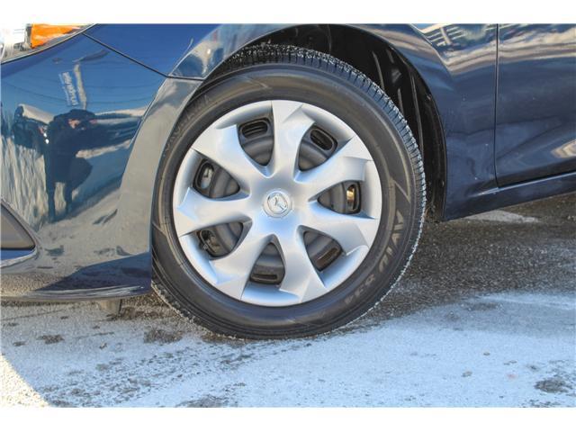 2018 Mazda Mazda3 GX (Stk: 18-172150) in Mississauga - Image 2 of 22