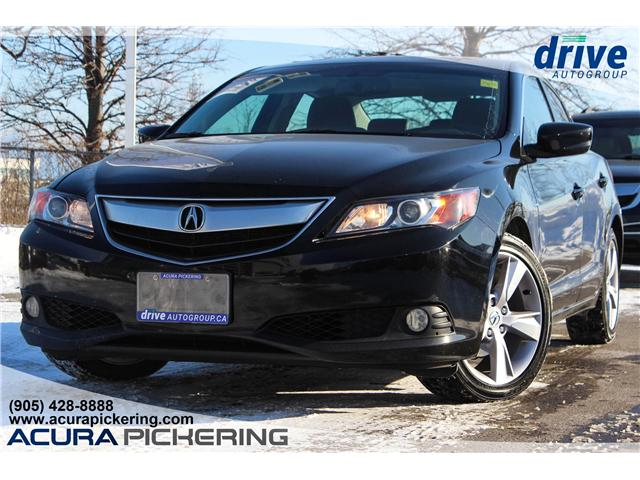 2015 Acura ILX Base (Stk: AP4739) in Pickering - Image 1 of 22
