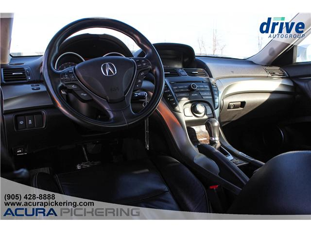 2012 Acura TL Base (Stk: AT351A) in Pickering - Image 2 of 21