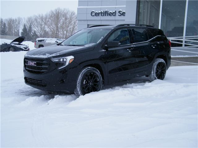 2019 GMC Terrain SLT (Stk: 56874) in Barrhead - Image 2 of 19