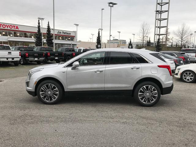 2019 Cadillac XT5 Luxury (Stk: 9D26840) in North Vancouver - Image 7 of 24