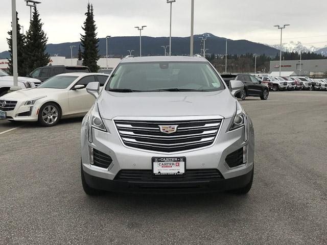 2019 Cadillac XT5 Luxury (Stk: 9D26840) in North Vancouver - Image 9 of 24